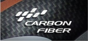 Illustration: Carbon Fiber