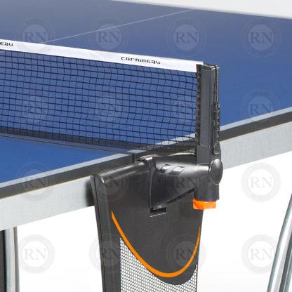 Illustration: Cornilleau 500 Indoor Table Tennis Table - Net