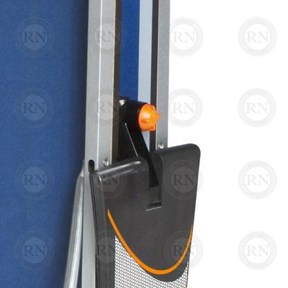 Illustration: Cornilleau 500 Indoor Table Tennis Table - Net Storage