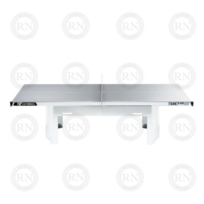 Illustration: Cornilleau 510M Crossover Table Tennis Table Grey Profile