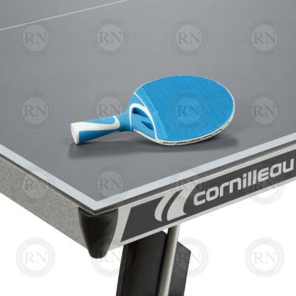 Illustration: Cornilleau 540M Crossover Table Tennis Table - Corner
