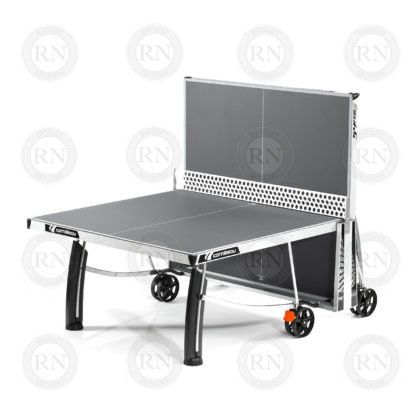 Illustration: Cornilleau 540M Crossover Table Tennis Table - Solo Game