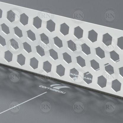 Illustration: Cornilleau 540M Crossover Table Tennis Table - Steel Net