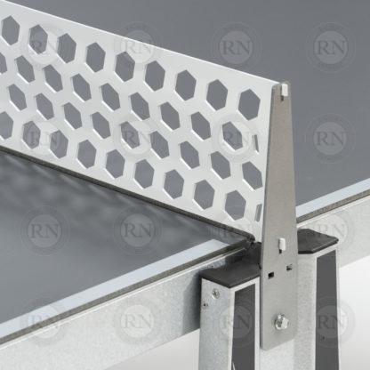 Illustration: Cornilleau 540M Crossover Table Tennis Table - Steel Net Post