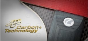 Illustration of Cornilleau Carbon Technology
