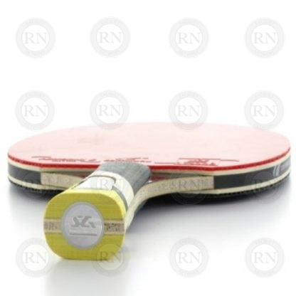 Cornilleau Excell 3000 Indoor Table Tennis Paddle Horizontal