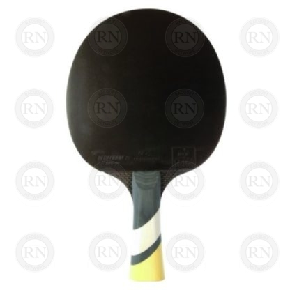 Cornilleau Excell 3000 Indoor Table Tennis Paddle Product Knock Out Back