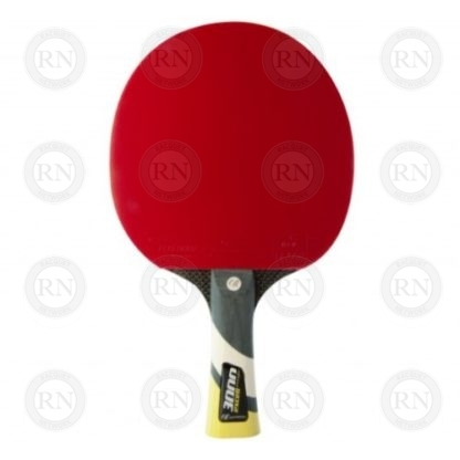 Cornilleau Excell 3000 Indoor Table Tennis Paddle Product Knock Out Front