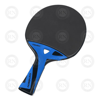 Product Knock Out: Cornilleau Nexeo X90 Carbon Table Tennis Paddle 00