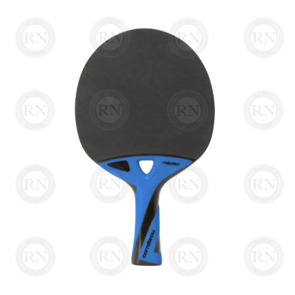 Product Knock Out: Cornilleau Nexeo X90 Carbon Table Tennis Paddle 09