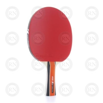 Product Knock Out: Cornilleau Sport 300 Table Tennis Paddle - Face Diagonal Right