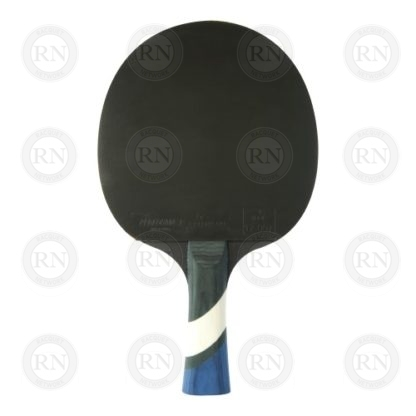 Product Knock Out: Cornilleau Table Tennis Paddle Back