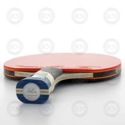 Product Knock Out: Cornilleau Table Tennis Paddle Butt End