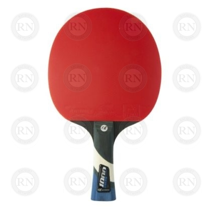 Product Knock Out: Cornilleau Table Tennis Paddle Face