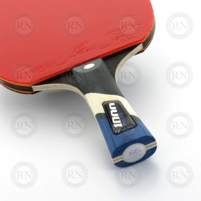 Product Knock Out: Cornilleau Table Tennis Paddle Handle