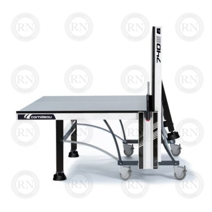 Product Knock Out: Cornillieau ITTF 740 Table Tennis Table - Solo