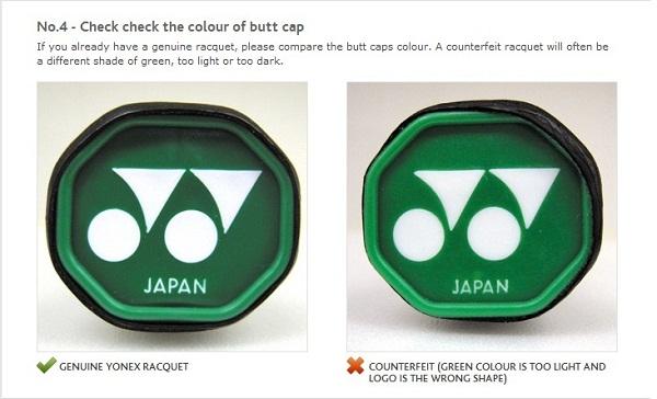 countering yonex counterfeit fraud expert advice canada