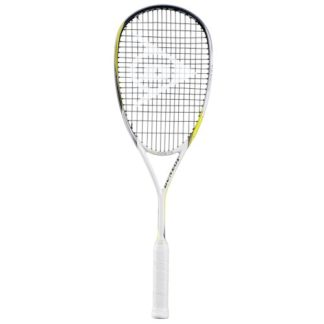 DUNLOP BIOMIMETIC ULTIMATE-GTS SQUASH RACQUET