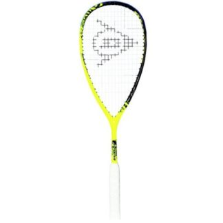 DUNLOP FORCE REVELATION 125 SQUASH RACQUET