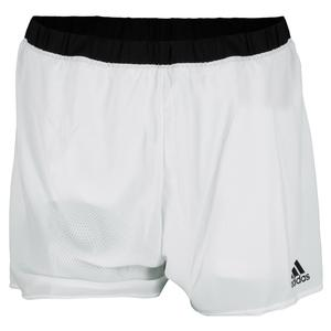 TENNIS SEQUENTIAL CORE SHORTS