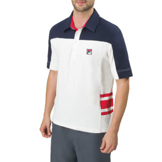 FILA RETRO POLO