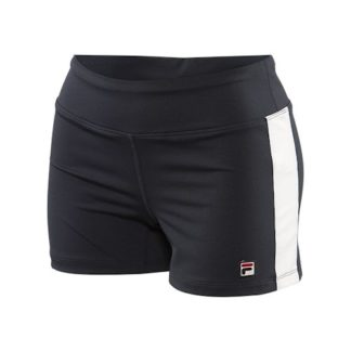 FILA TONING BALL SHORT BLACK