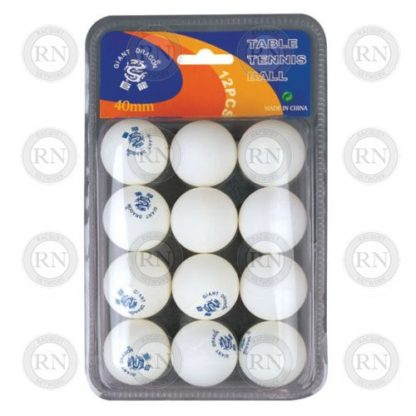 Giant Dragon 12 Pack Ball