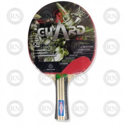Giant Dragon Guard Two Star Table Tennis Paddle