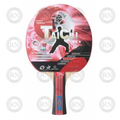 Giant Dragon TaiChi Three Star Table Tennis Paddle