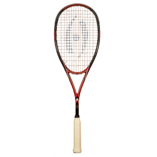 HARROW CLUTCH SQUASH RACQUET