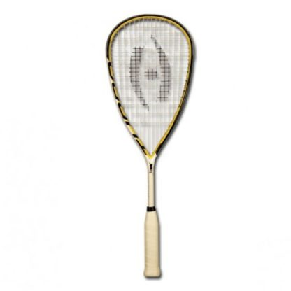 HARROW TURBO JONATHON POWER SIGNATURE EDITION SQUASH RACQUET