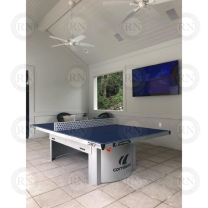 Beauty Shot: Cornilleau 510M Crossover Table Tennis Table