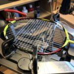 Dato Method Badminton Stringing Services Calgary