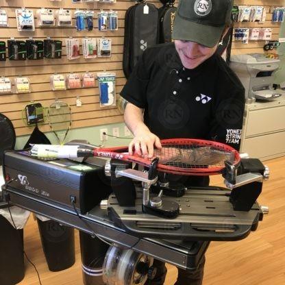Tennis Racquet Stringing Calgary