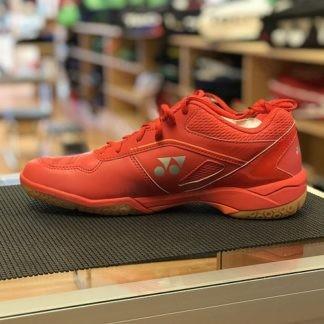 Yonex SHB65X Wide Badminton Shoe Inside Profile