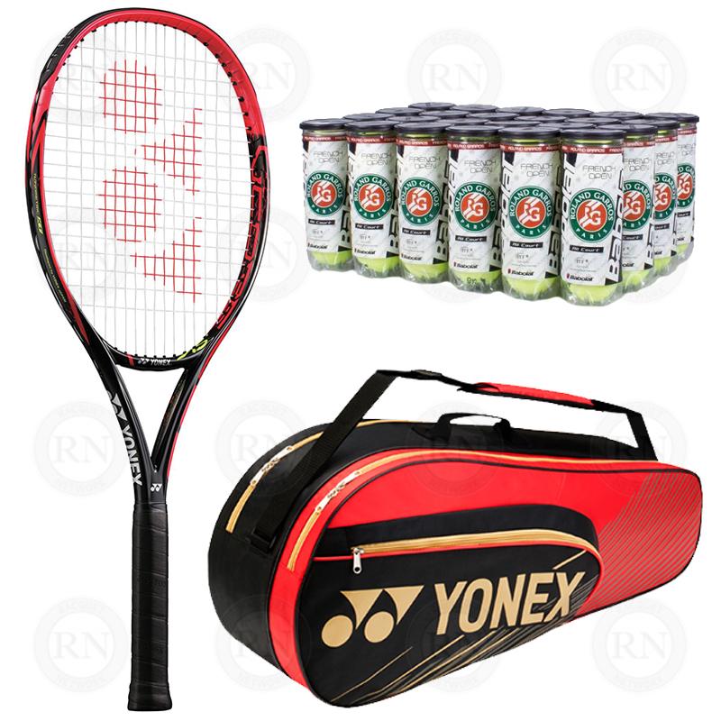 Intermediate Tennis Kit  90e8b681be