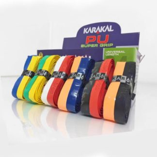 KARAKAL PU SUPER GRIP DUO 2
