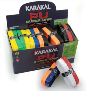 KARAKAL PU SUPER GRIP DUO