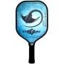MANTA STINGRAY PICKLEBALL PADDLE BLUE