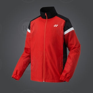Men's Warm-Up Jacket YM0005 Red