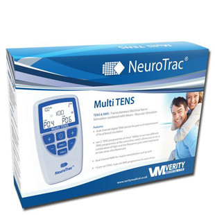 NEUROTRAC MULTITENS BOX