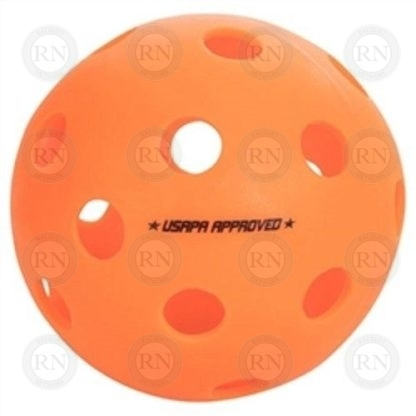 ONIX FUSE PICKLEBALL BALL ORANGE