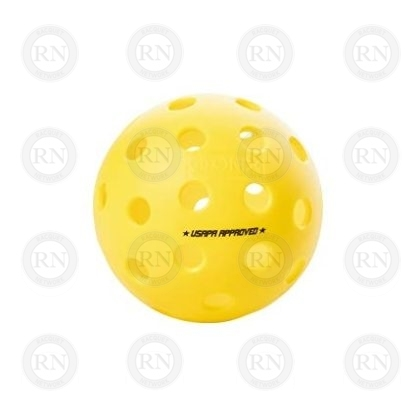 ONIX FUSE PICKLEBALL BALL YELLOW