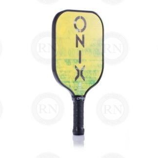 ONIX REACT PICKLEBALL RACQUET GREEN
