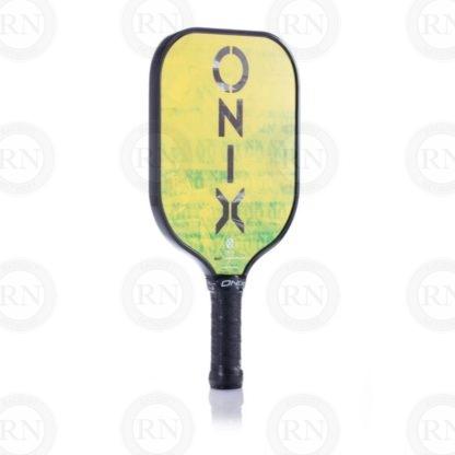 ONIX REACT PICKLEBALL RACQUET GREEN