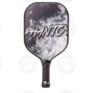 Onix Composite Phantom V2 Black Pickleball Paddle