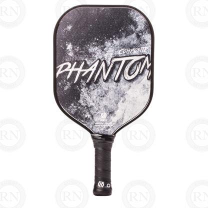 Onix Composite Phantom V2 Black Pickleball Paddle