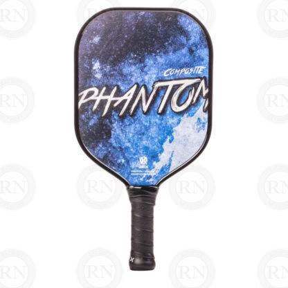 Onix Composite Phantom V2 Blue Pickleball Paddle
