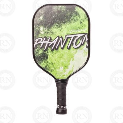 Onix Composite Phantom V2 Green Pickleball Paddle