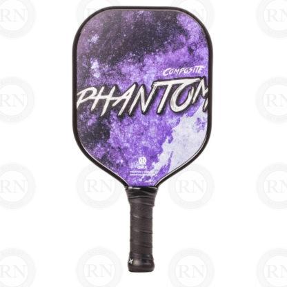 Onix Composite Phantom V2 Purple Pickleball Paddle